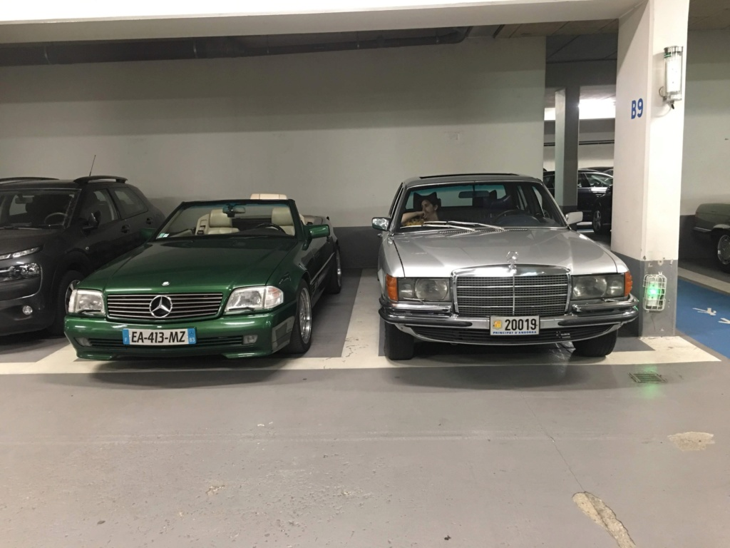 Mercedes center Rueil- Malmaison  15/09/19 F7ffb010