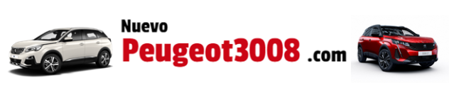 NuevoPeugeot3008.com