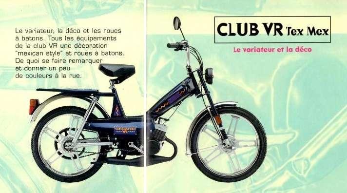 Tex Mex du 13/07/1999 et du Vogue de 88 15722710