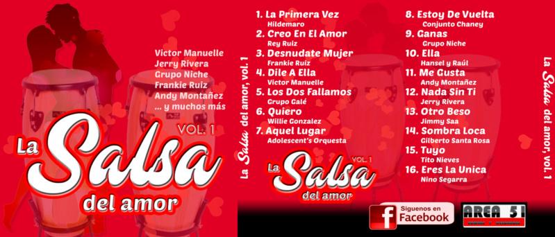 LA SALSA DEL AMOR VOL.1 (2019) La_sal12
