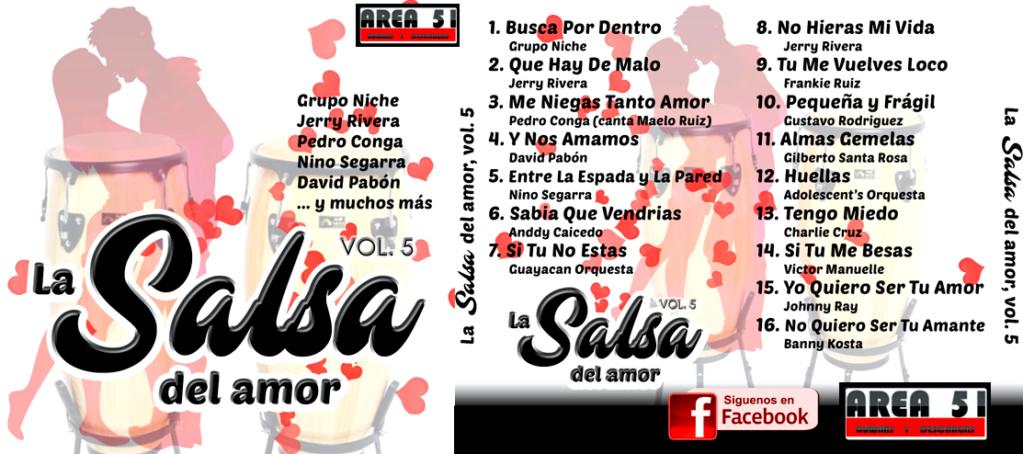 La Salsa del Amor Vol.5 (2019) La_sal14
