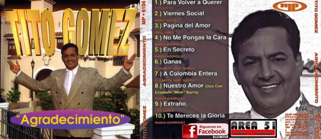 Tito Gomez - Agradecimiento (1993) Tito_g10