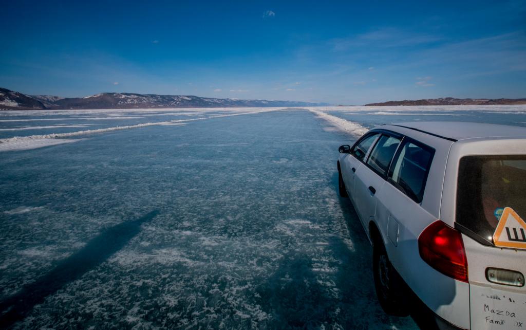 Le lac Baïkal P1020710