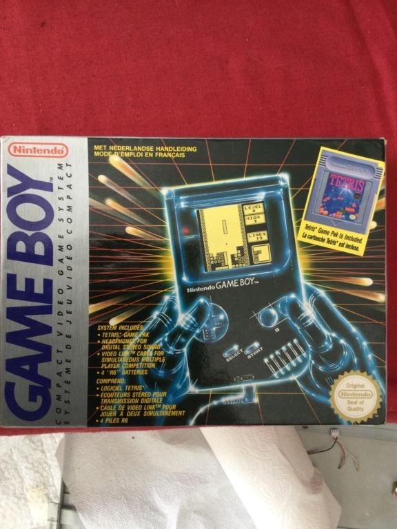 La plus belle et la plus laide boîte de console Image14