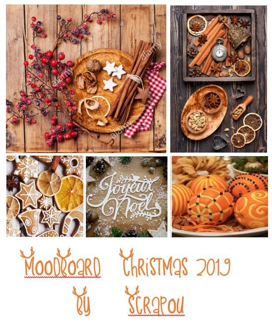 Christmas Village @ Cards {Chalet des spécialités régionales - Les épices et fruits secs de nos montagnes} Mood10