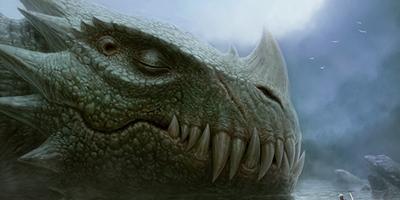 Les monstres et autres créatures rares Dragon10