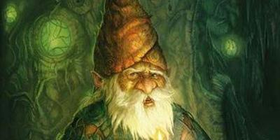 Les esprits de la nature Gnomes10