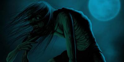 Les monstres et autres créatures rares Goule12