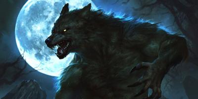 Les monstres et autres créatures rares Lycan11