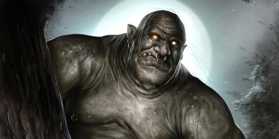 Les monstres et autres créatures rares Troll12