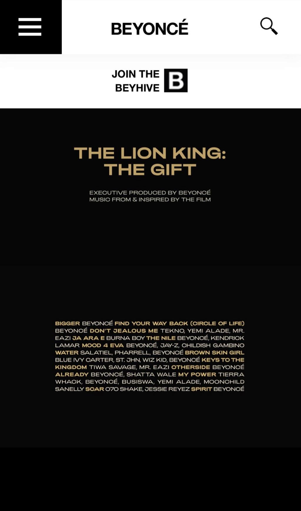Beyoncé >> preparando nuevo álbum - Página 12 Img_2166