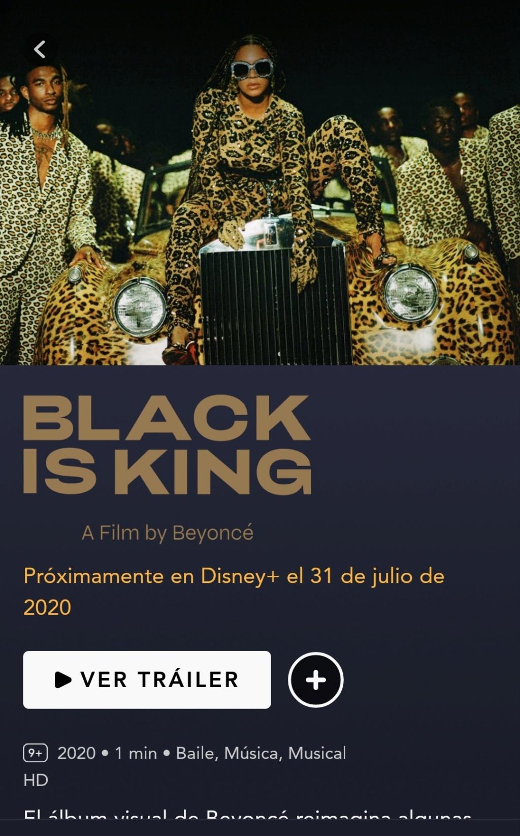"Beyoncé >> Visual album ""Black Is King"" - Página 2 Img_2329"