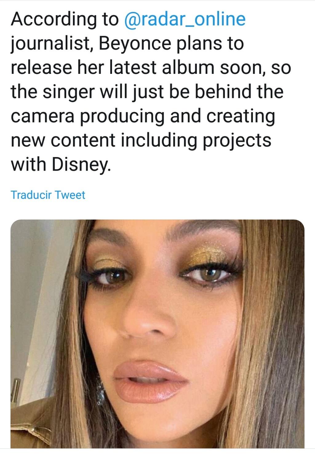 Beyoncé >> preparando nuevo álbum - Página 21 Scree113