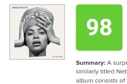 Beyoncé >> preparando nuevo álbum - Página 24 Scree129