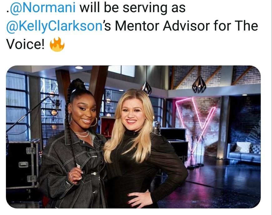 """Normani (Fifth Harmony) >> single """"Motivation"""" - Página 11 Scree135"""