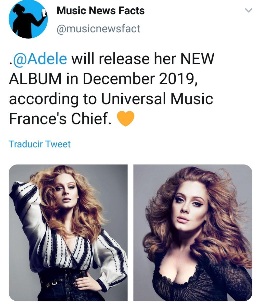 Adele >> Preparando nuevo álbum - Página 6 Scree138