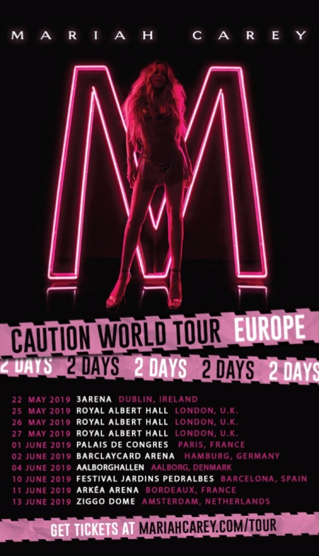"""Mariah Carey >> álbum """"Caution"""" - Página 27 Screen72"""