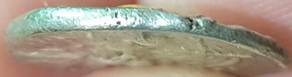 Hemidracma de Eubea 20200413