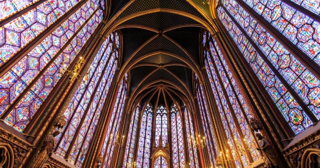La reconstrucción de Notre Dame. - Página 2 1b715410