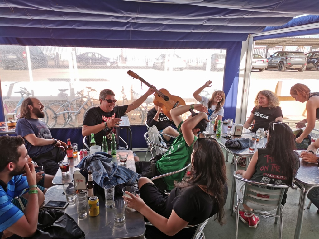 Rock The Coast Festival el nuevo festival de Madness Live!!! Horns Sun Beach - Página 20 Img_2131