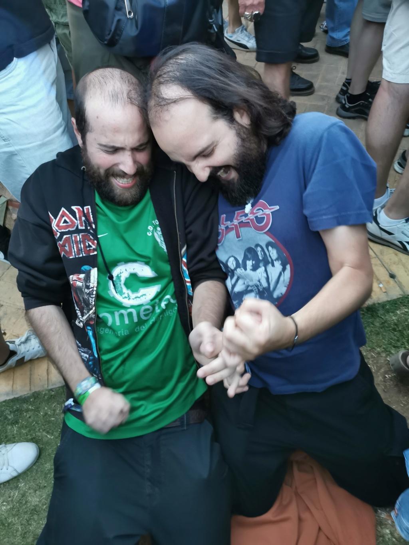 Rock The Coast Festival el nuevo festival de Madness Live!!! Horns Sun Beach - Página 20 Img_2133