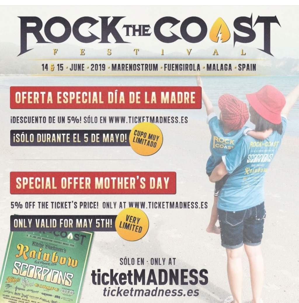 Rock The Coast Festival el nuevo festival de Madness Live!!! Horns Sun Beach - Página 18 Screen28