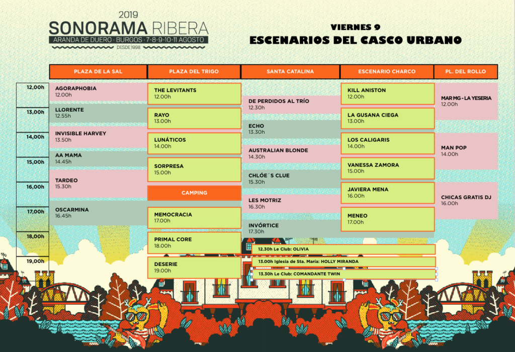Sonorama 2019 - Página 3 Cascou12