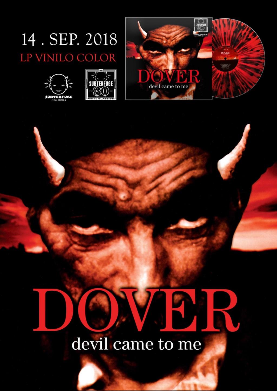 • RIP Dover • Actualidad de la ex banda - Página 10 Poster10