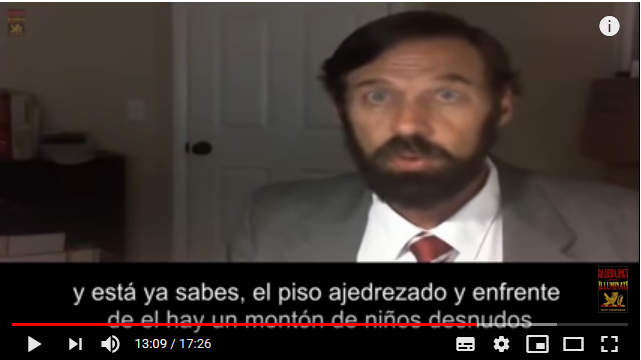 NUEVO ORDEN MUNDIAL /  ESTRATEGIAS DE LA ELITE / TRANSHUMANISMO 123011