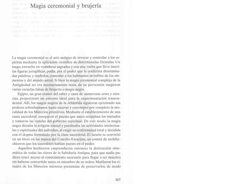 NUEVO ORDEN MUNDIAL /  ESTRATEGIAS DE LA ELITE / TRANSHUMANISMO Magia11
