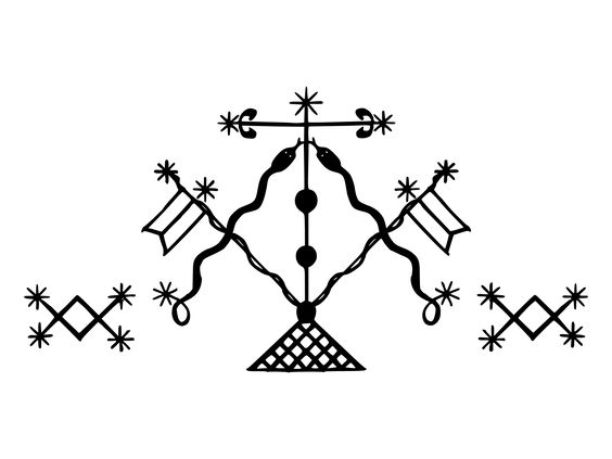 ¿Quienes son los illuminati?  - Página 31 Vudu1110