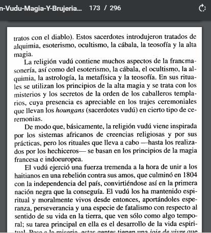 ¿Quienes son los illuminati?  - Página 31 Vudu310