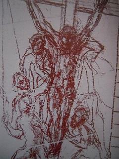 Kristuksen kärsimyksen iankaikkinen voima Zjesse10