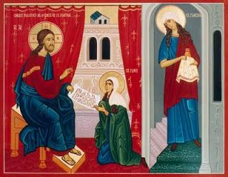 Jeesuksen jalkojen juuressa Zss-ma10