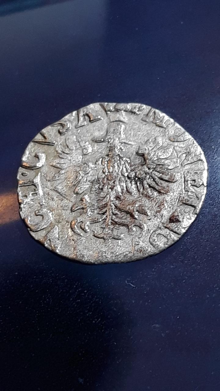 Dinero del ducado de Lorena, pero de qué rey? 2019-718