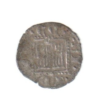 Dinero de Enrique II. Emisión 1373 Enranv12