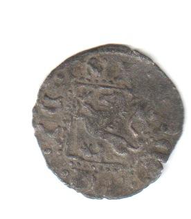 Dinero de Enrique II. Emisión 1373 Enranv13