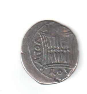 Pieza de Apollonia para catalogar. Illrev11