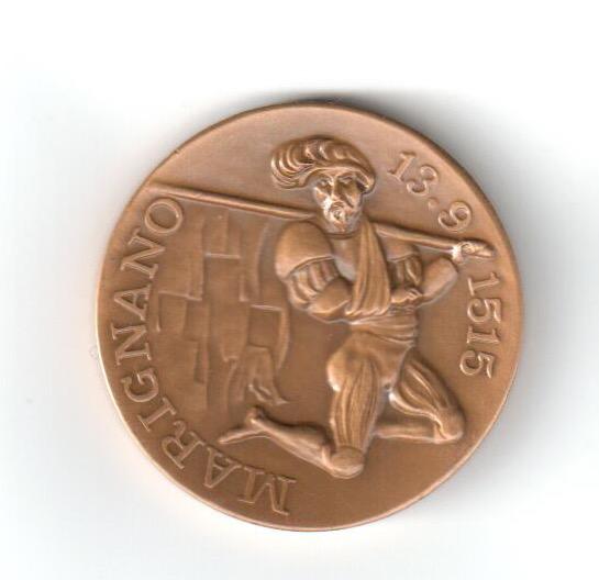 Medalla para id. Kardre10