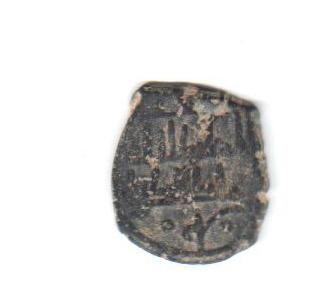 Handús de la Taifa de Morón, Imad al Dawlah. Abu Manad b. Muhammad Lampan10