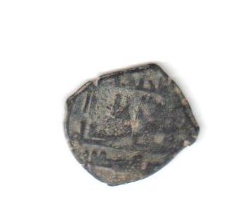 Handús de la Taifa de Morón, Imad al Dawlah. Abu Manad b. Muhammad Lampre10