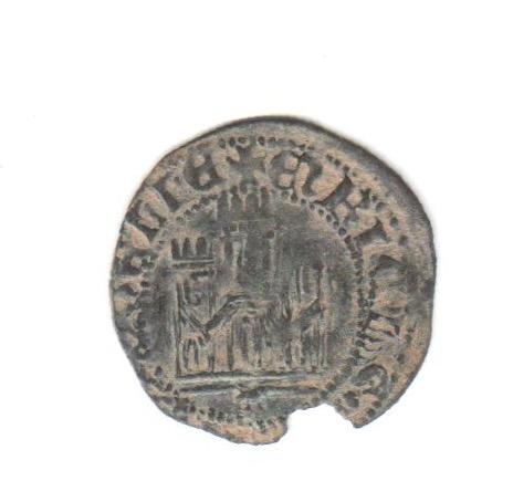 Maravedí de Enrique IV. Toledo Maranv10