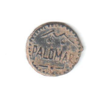Fichas o plomos monetiformes de Palomar - Página 2 Palomr11