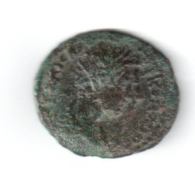 AE19 de Cómodo. Hermes. Filipopolis Prov2a11