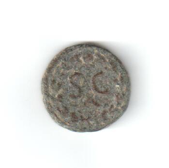 Provincial de Seleucis y Pieria para id, Domiciano? Scdomi11