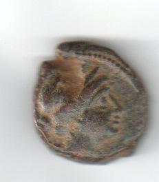 AE15 de Seleuco III. Antioquía Seatan10