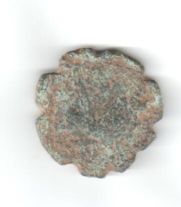 Monedas dentadas Serrat11