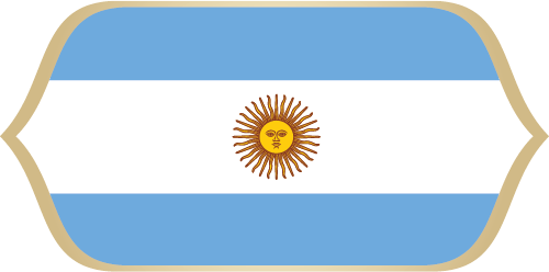 [1/8 FINAL] Francia - Argentina - Sábado 30/06/2018 16:00 h. Arg10