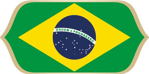 [1/4 FINAL] Brasil - Bélgica - Viernes 06/07/2018 20:00 h. Bra10