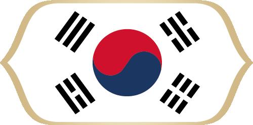 [GRUPO F] Corea del Sur - Méjico - Sábado 23/06/2018 17:00 h. Kor10